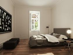 2 Bedroom Apartment Lisbon, Lisbon Ref :AAM137