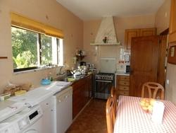 3 Bedroom Villa Sagres, Western Algarve Ref :GV517