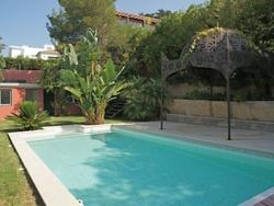 5 Bedroom Villa Estoril, Lisbon Ref :AVM155