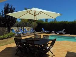 4 Bedroom Villa Vila do Bispo, Western Algarve Ref :GV557