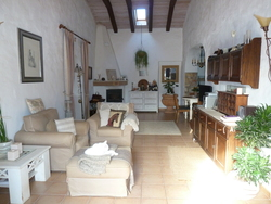4 Bedroom House Sao Bras de Alportel, Central Algarve Ref :JV10329