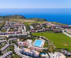 3 Bedroom Apartment Lagos, Western Algarve Ref :GA348
