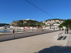 Plot Sao Martinho do Porto, Silver Coast Ref