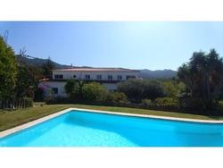 7 Bedroom Villa Sintra, Lisbon Ref :AVM161