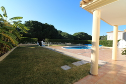 5 Bedroom Villa Almancil, Central Algarve Ref