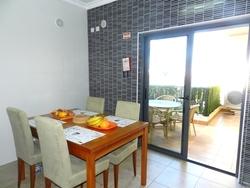 3 Bedroom Apartment Lagos, Western Algarve Ref :GA346