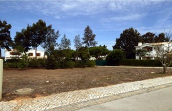 4 Bedroom Plot Vila do Bispo, Western Algarve Ref