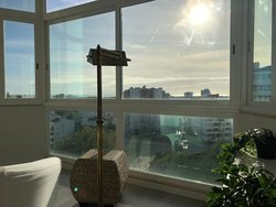 1 Bedroom Apartment Cascais, Lisbon Ref :AAI306