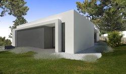 3 Bedroom Villa Nadadouro, Silver Coast Ref :AV1955