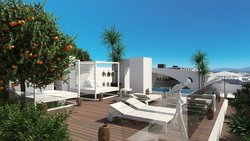 2 Bedroom Apartment Lagos, Western Algarve Ref :GA214A