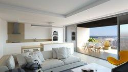 3 Bedroom Apartment Lagos, Western Algarve Ref :GA214C
