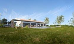 3 Bedroom Villa Alcobaca, Silver Coast Ref :AV1960