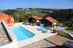 2 Bedroom House Alfeizerao, Silver Coast Ref