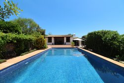 4 Bedroom Villa Loule, Central Algarve Ref :MV21325