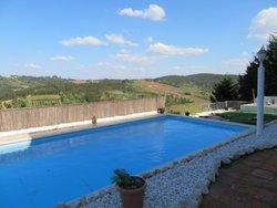 5 Bedroom Villa Caldas da Rainha, Silver Coast Ref :AV1963