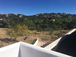 6 Bedroom Villa Loule, Central Algarve Ref :MV21981
