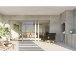 3 Bedroom Apartment Albufeira, Central Algarve Ref :AAA26