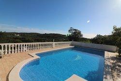4 Bedroom Villa Sao Bras de Alportel, Central Algarve Ref :JV10348
