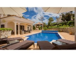 4 Bedroom Villa Quinta Do Lago, Central Algarve Ref :AVA32