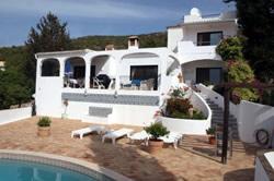 3 Bedroom Villa Santa Barbara de Nexe, Central Algarve Ref :LV3838