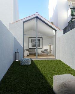 5 Bedroom Villa Cascais, Lisbon Ref :AVI319