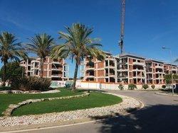 2 Bedroom Apartment Vilamoura, Central Algarve Ref :MA22102