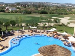 3 Bedroom Apartment Vilamoura, Central Algarve Ref