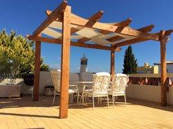 4 Bedroom Villa Lagos, Western Algarve Ref :GV573