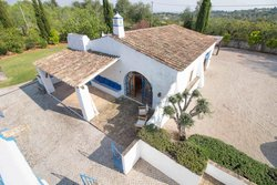 5 Bedroom Villa Loule, Central Algarve Ref
