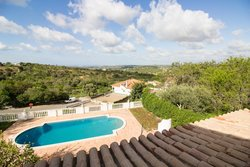 4 Bedroom Villa Boliqueime, Central Algarve Ref