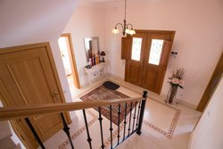 4 Bedroom Villa Santa Barbara de Nexe, Central Algarve Ref :PV3342
