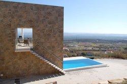 2 Bedroom Villa Serra Do Bouro, Silver Coast Ref :AV1977