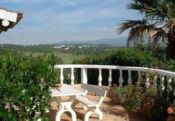 3 Bedroom Villa Alvor, Western Algarve Ref :GV575