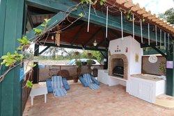 3 Bedroom Villa Sao Bras de Alportel, Central Algarve Ref :JV10352