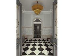 2 Bedroom Apartment Lisbon, Lisbon Ref :AAM175