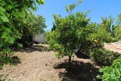 2 Bedroom Villa Sao Bras de Alportel, Central Algarve Ref :JV10355