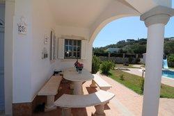 3 Bedroom Villa Sao Bras de Alportel, Central Algarve Ref :JV10369