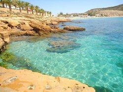 Plot Praia da Luz, Western Algarve Ref :GP024