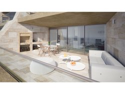 2 Bedroom Apartment Vilamoura, Central Algarve Ref :AAA47