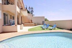 4 Bedroom Villa Praia da Luz, Western Algarve Ref :GV446