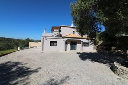 4 Bedroom Villa Estoi, Central Algarve Ref :JV10379