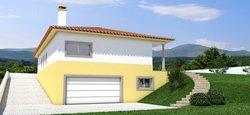 3 Bedroom Villa Alcobaca, Silver Coast Ref :AV2014