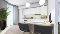 1 Bedroom Apartment Sao Martinho do Porto, Silver Coast Ref :AA355