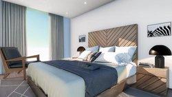 2 Bedroom Apartment Sao Martinho do Porto, Silver Coast Ref :AA356