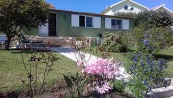 4 Bedroom House Sao Martinho do Porto, Silver Coast Ref