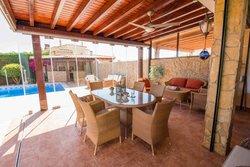 4 Bedroom Villa Almancil, Central Algarve Ref :PV3522