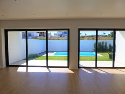 5 Bedroom Townhouse Cascais, Lisbon Ref