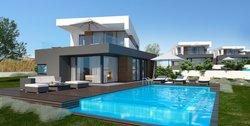 3 Bedroom Villa Lourinha, Silver Coast Ref :AV2018