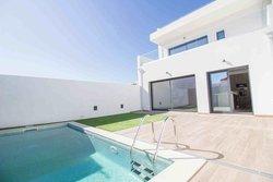 3 Bedroom Townhouse Tavira, Eastern Algarve Ref :PV3521