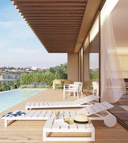 4 Bedroom Villa Vila Nova de Gaia, Porto Ref :AVP44